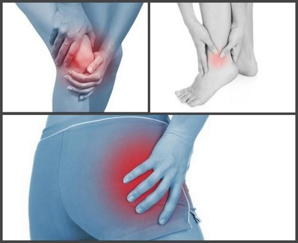 Боли после замены тазобедренного сустава