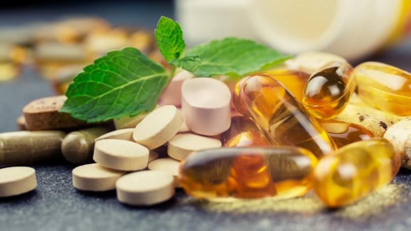 Витамины для суставов