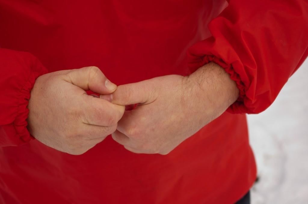 Виды артрита пальцев рук
