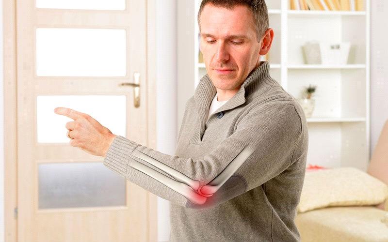 Опасность поражений связочно-суставных тканей