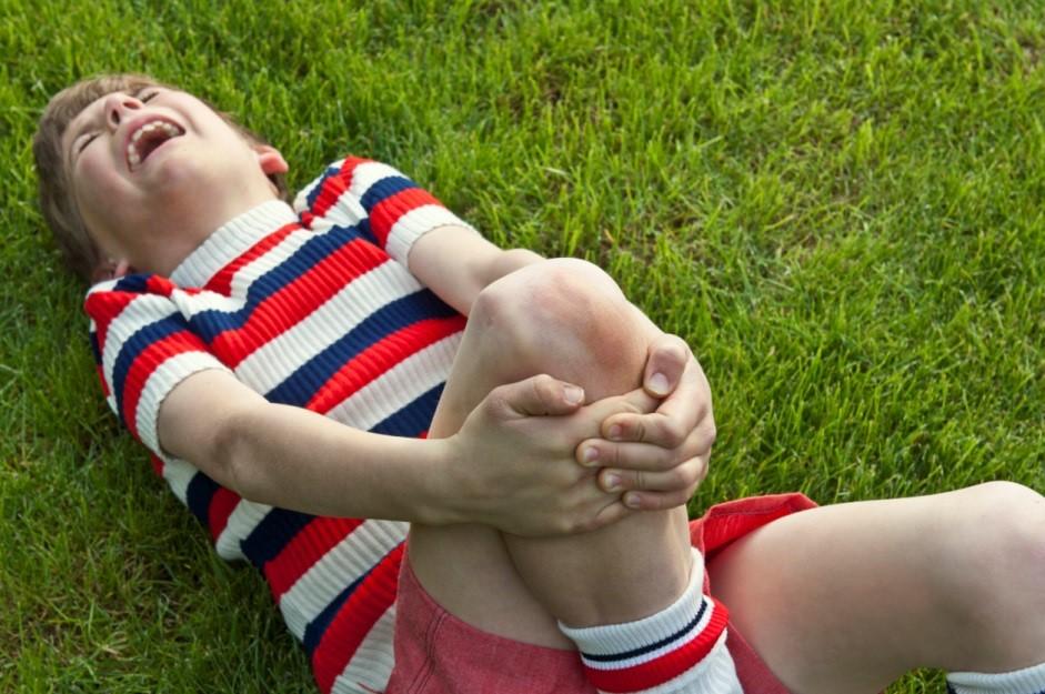 Отчего болят суставы и мышцы у ребенка