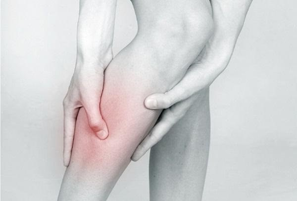 Боли в мышцах ног и суставах