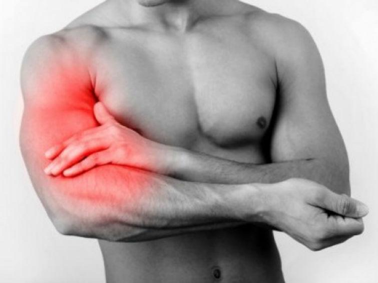 Боль в суставах и мышцах рук