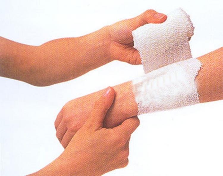 Лечение артроза солью ванночки и компрессы для суставов
