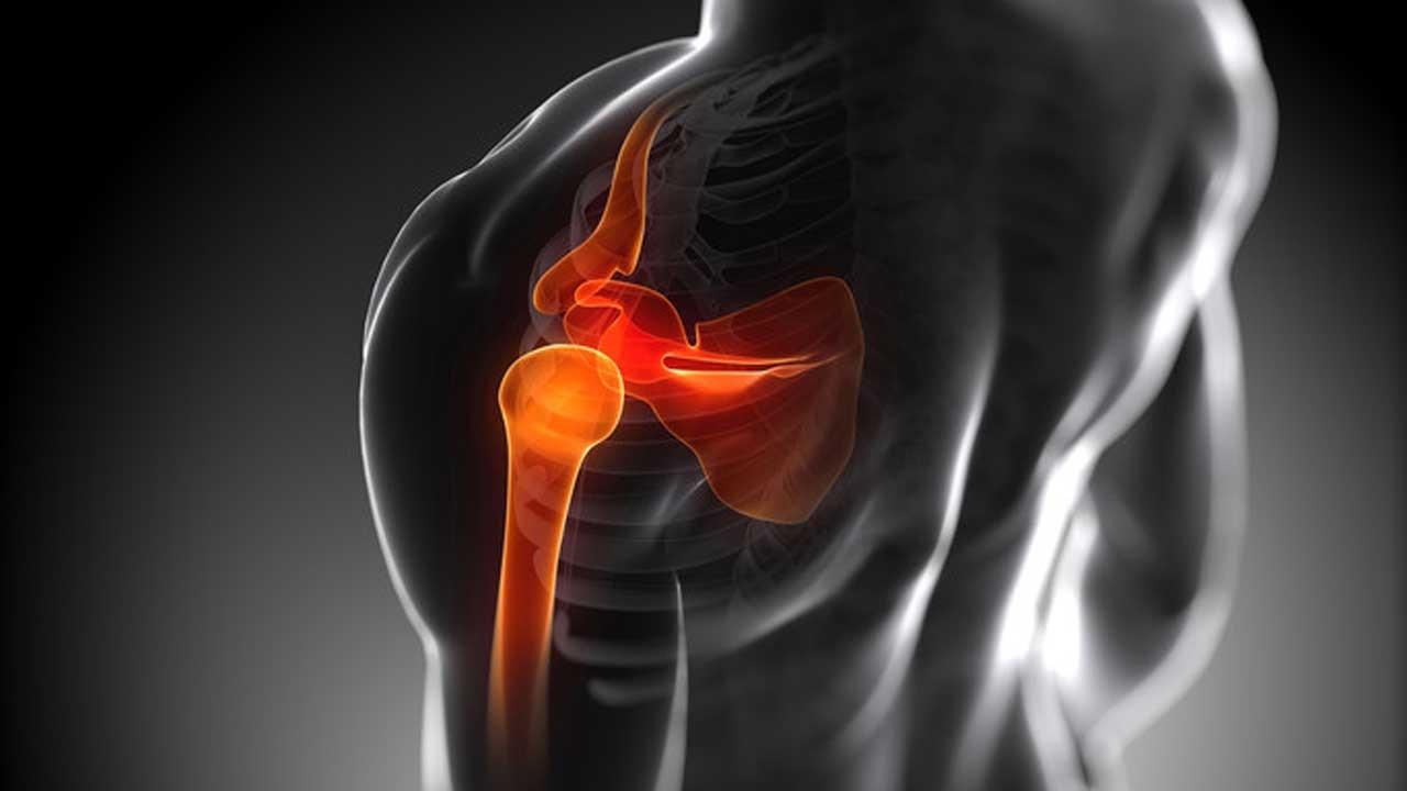 Травмы верхней конечности