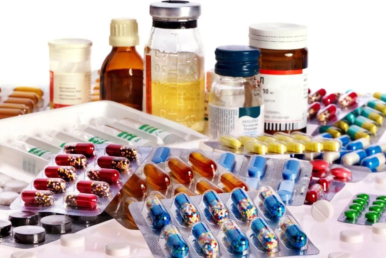 Лекарства от боли плеча
