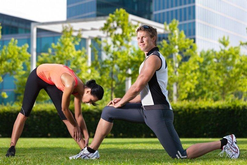 Спортивные витамины для суставов