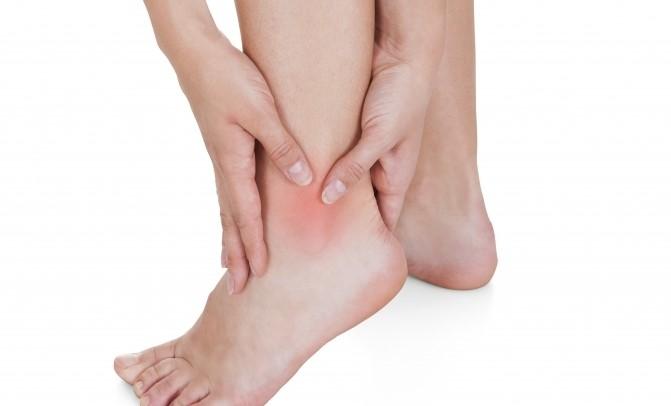 Синувит голенстопного сустава у детей послеоперационный период при протезировании коленного сустава