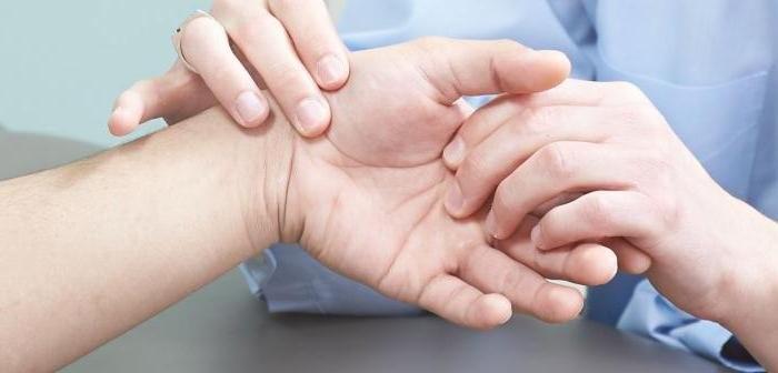 Методы лечения ризартроза