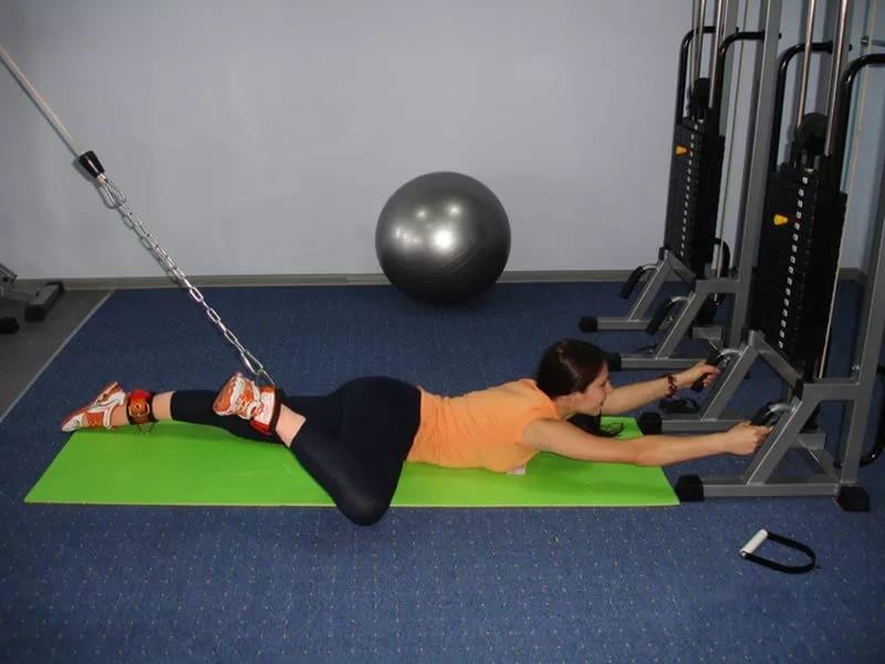 Силовая гимнастика