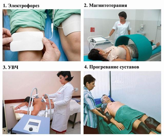 Немедикаментозное лечение