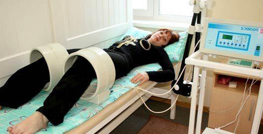 Лечение артроза магнитами