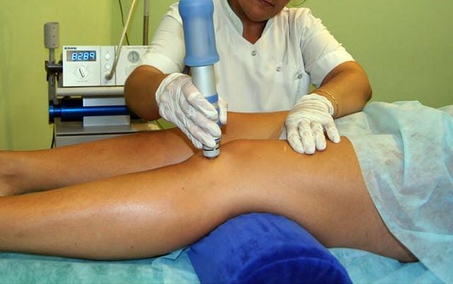 Терапия травматического артроза