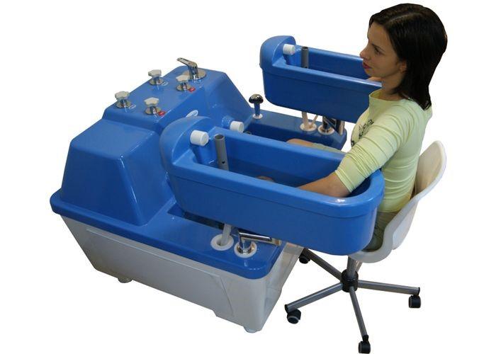 Ванночковая ионотерапия