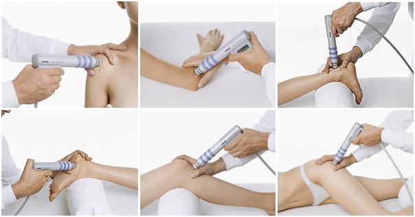 Помогает лазерное лечение при артрозе