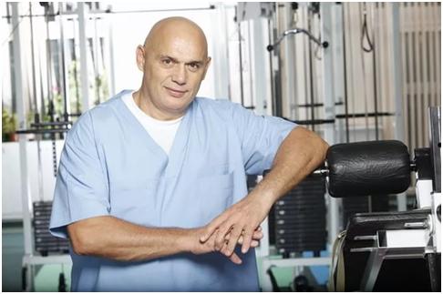 Изображение - Лечение полиартрита суставов ног по бубновскому bubnovskiy