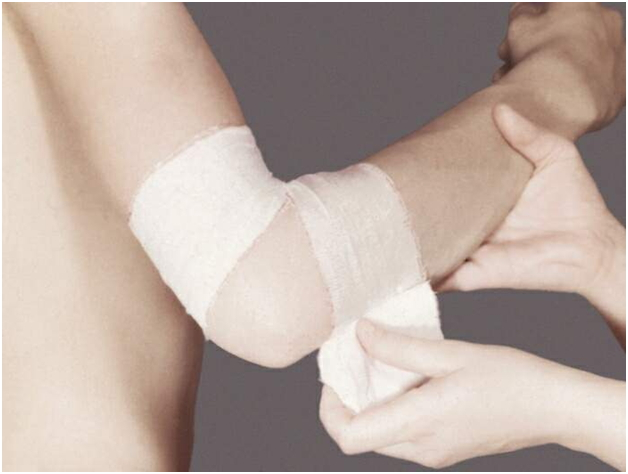 Изображение - Черепашья сходящаяся повязка на коленный сустав cherepashya-povyazka-na-lokot