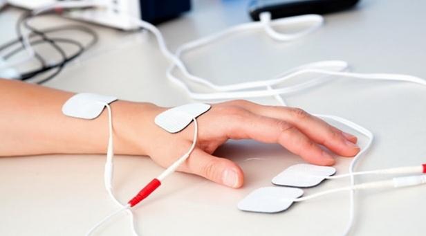 Физиотерапия для лечения шишек на суставах