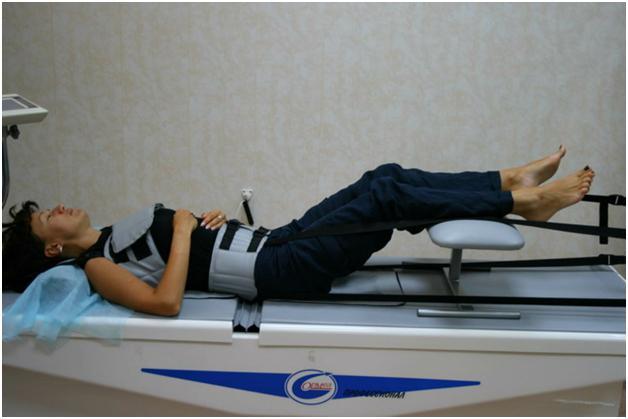 Пелоидотерапия при суставных заболеваниях