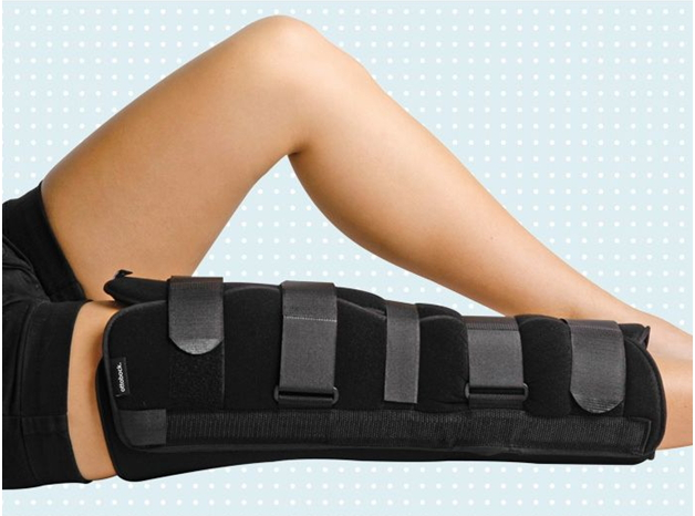 Тутор на колено