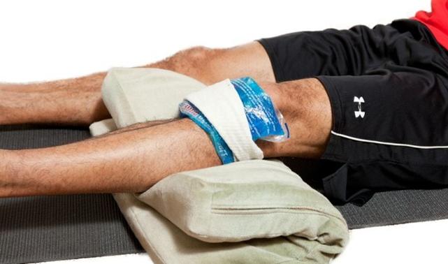 Изображение - Болят связки суставов что делать vospalenie-svyazok-kolennogo-sustava