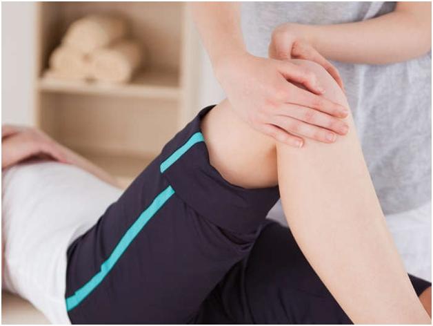 Диагностика при болях в коленном суставе