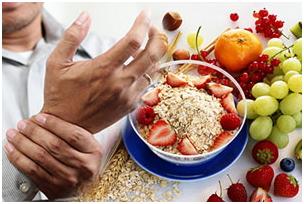 Диета при суставных заболеваниях