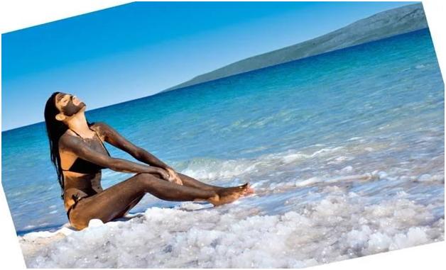 лечение суставов на мертвом море