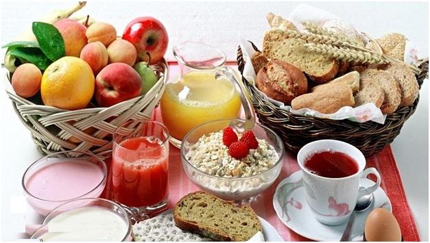 Полезные продукты при плантарном фасциите
