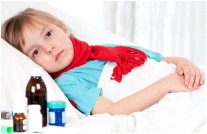осложнения на суставы после ангины у ребенка