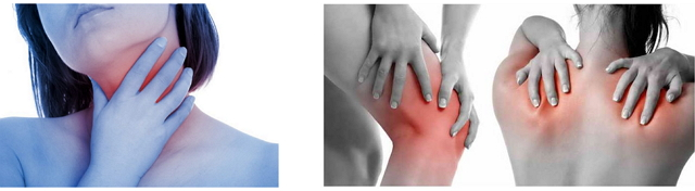 Суставы щёлкают поспе стрептококовой инфекции обезбаливающее при суставной боли