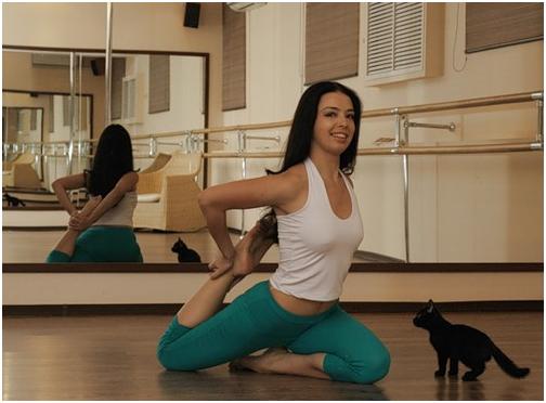 упражнения при тендинозе четырехглавой мышцы