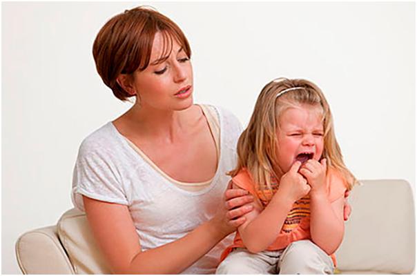 Причины нервно-артритического диатеза у ребенка