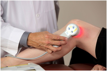 физиопроцедуры при остеоартрозе колена