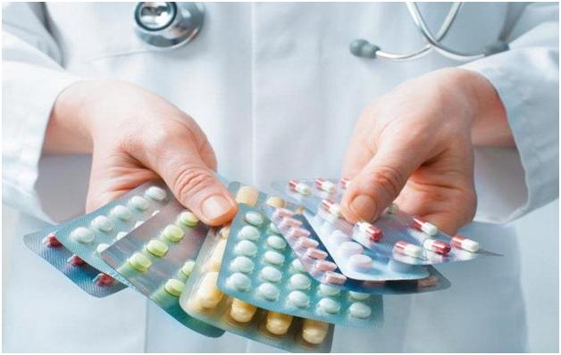 комплексная терапия суставных заболеваний