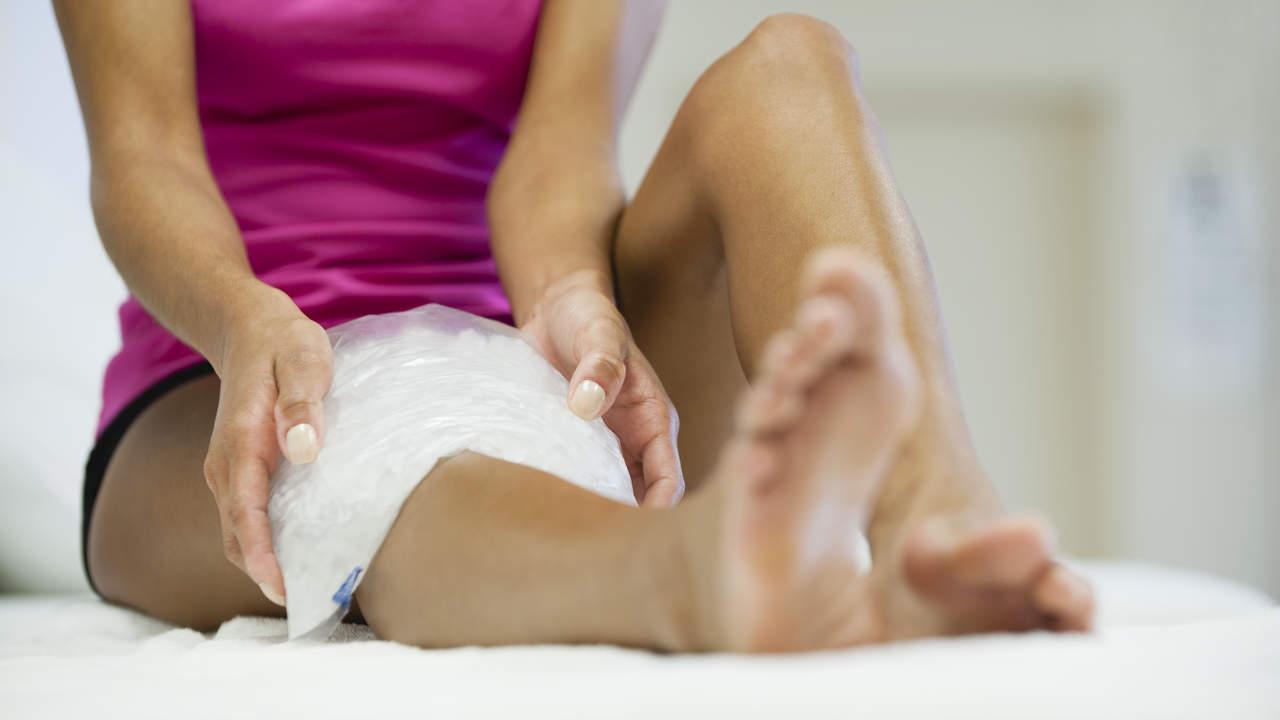 травма как причина полиартрита