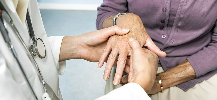 Принципы лечения полиартрита
