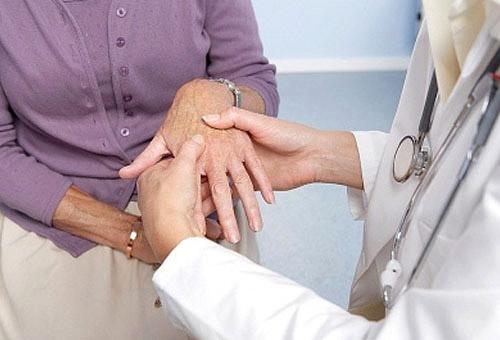 Как проверить суставы - методы диагностики