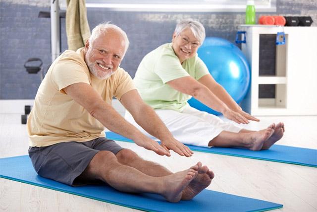 Профилактика основных заболеваний суставов