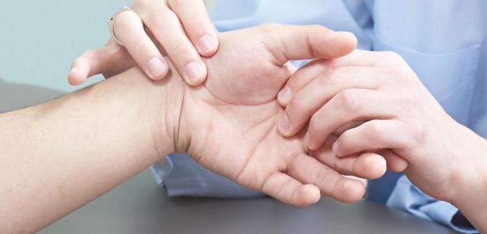 болит первый сустав большого пальца на руке thumbnail
