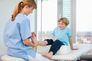 виды детского остеомиелита