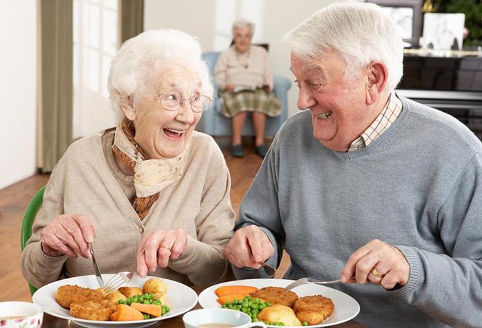 профилактика остеопороза у пожилых