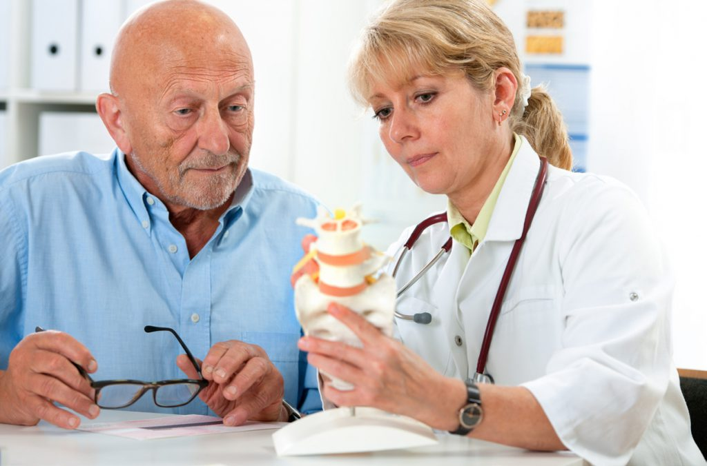 особенности мужского остеопороза