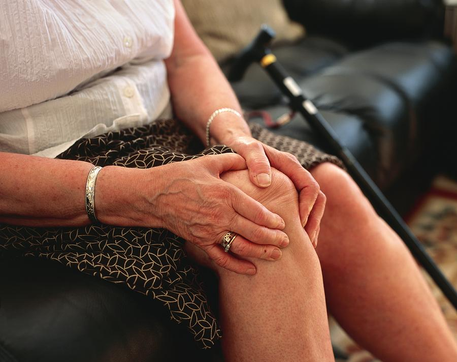 признаки остеопороза колена