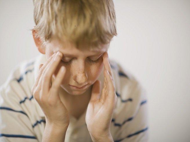 детский остеопороз