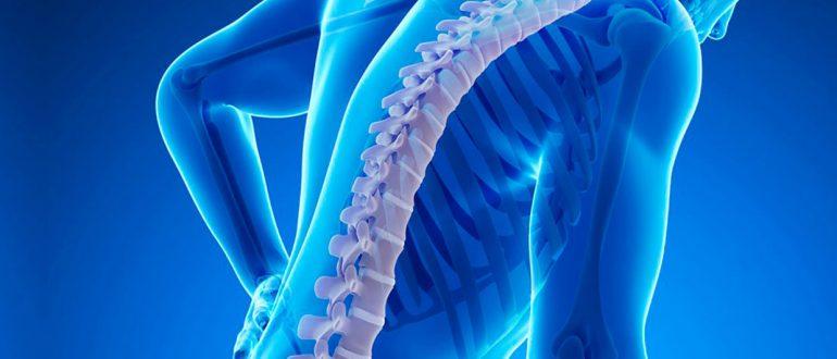 системный остеопороз