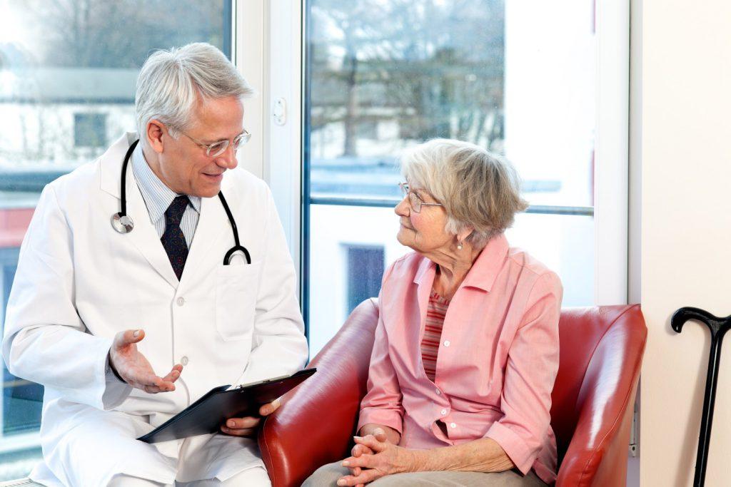 терапия системного остеопороза
