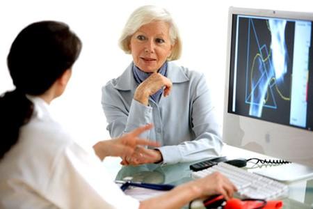 диагностика околосуставного остеопороза
