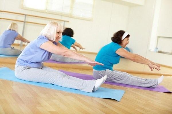физическая активность при остеопорозе
