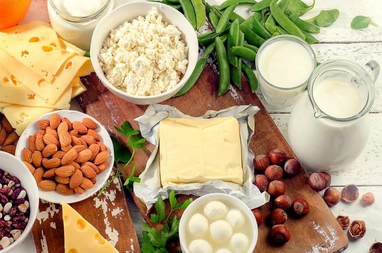 коррекция питания при остеопорозе